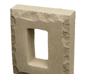 Classic Receptacle Stone